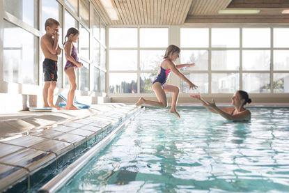 Bild von Kinderschwimmkurs Fortgeschrittene