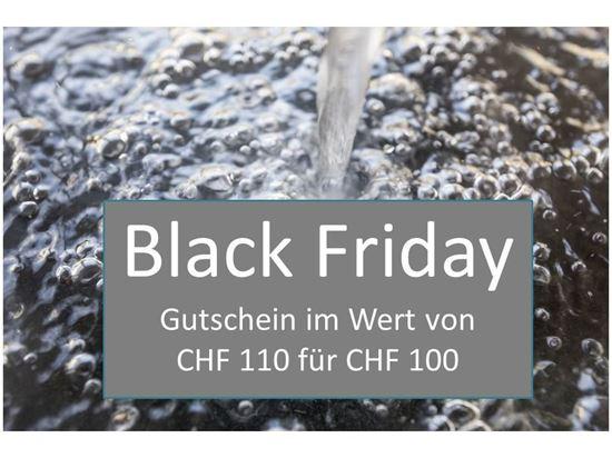 Bild von Gutschein im Wert von CHF 110.00