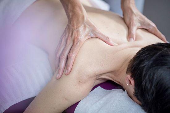 Bild von 50 Min. klassische Massage