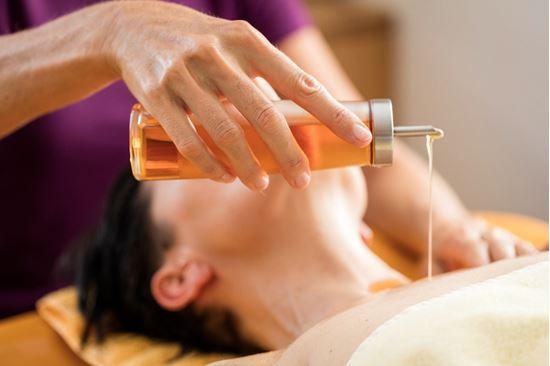 Bild von 50 Min. Körper-Energie-Massage