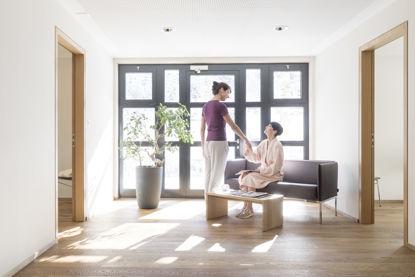 Bild von Day Spa Deluxe mit klassischer Massage von Rücken und Nacken 20 Min.